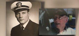 Family keeps Nevada hero, Pearl Harbor survivor's legacy alive