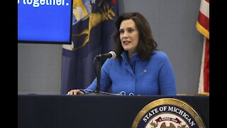 Examining the legislature's move to restrict the governor's emergency powers