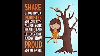 Proud of daughter [GMG Originals]