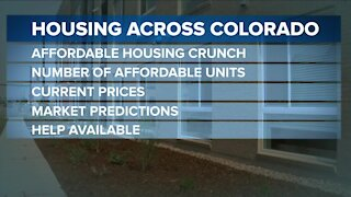 In-depth look at affordable housing
