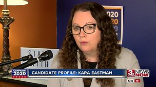 Congressional candidate profile: Kara Eastman
