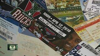 Milwaukee Bucks playoff ticket sales