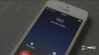 Car warranty phone scams
