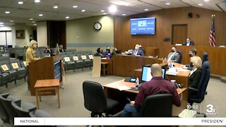 Omaha City Council considers extending mask mandate