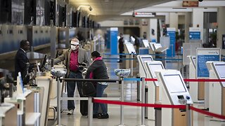 State Department Issues Level 4 Travel Advisory