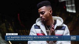 Arizona aspiring rapper identified as deadly shooting victim