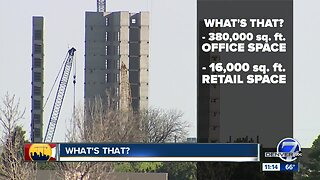 What's that?: A new addition to redevelopment project near DTC moves forward