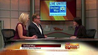 Capital Area United Way - 10/8/19