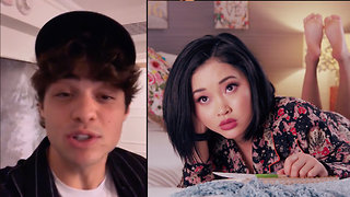 Netflix Releases 'To All The Boys I've Loved Before' Season 2 Teaser!
