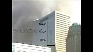 BLDG 7 NEVER EXISTED IN 9/11 MUSEUM!
