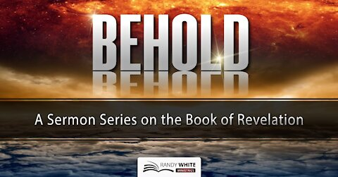 Sermon #49   Revelation 22:16-21   The Call from the Lord
