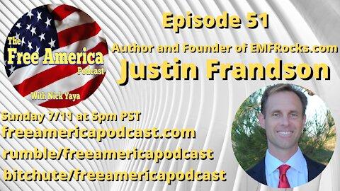 Episode 51: Justin Frandson