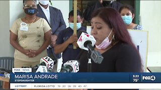 Family demands answer from Collier County Sheriffs Office