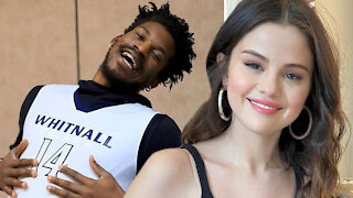 Jimmy Butler Caught On Date With Selena Gomez Just Days After Vacationing With His Baby Mama