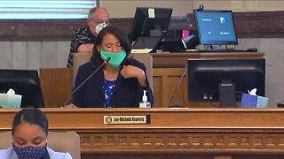 Cincinnati City Council makes masks mandatory