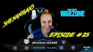 Modern Warfare Shenanigans Episode #25