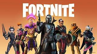 Fortnite Noobstravaganza (1st Play) Twitch Stream