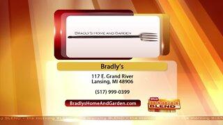 Bradly's - 7/31/20