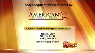 American Portfolio Mortgage - 8/26/20
