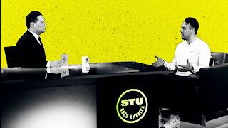 Stu Does Elijah Schaffer   Guest: Elijah Schaffer   Ep 199