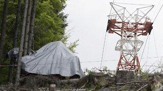 Italian Judge Blames Technician For Cable Car Crash That Killed 14