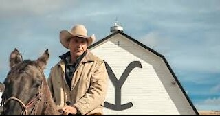 Yellowstone Season 2 Trailer