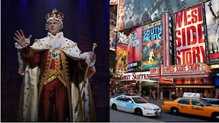 Broadway Is Fully Reopening This September & Tickets Go On Sale Today