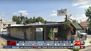 Local bars remain open despite COVID-19 concerns