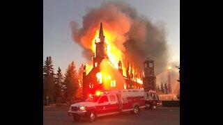 ESP ~ Episode 72 - Canada's Terrorism Against Christians
