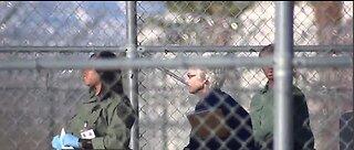 Black Widow , Margaret Rudin, released from prison