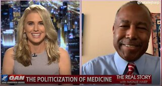 The Real Story - OANN Amendments Absolute? with Dr. Ben Carson