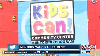 Mentors making a difference
