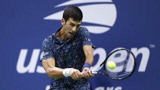 Tennis Player Novak Djokovic Tests Positive For COVID-19