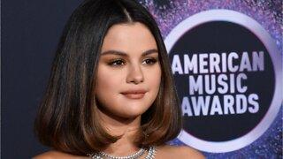Selena Gomez Shares Favorite Memories