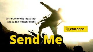 Send Me [Veterans Day]