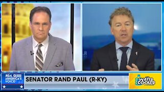 Sen. Rand Paul asserted Dr. Fauci committed perjury-1651
