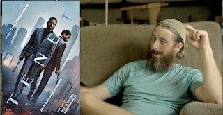 Tenet - Spoiler Free Movie Review