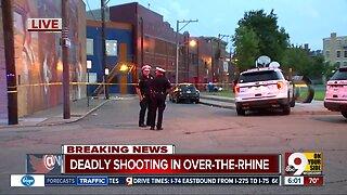Police investigating fatal shooting in OTR