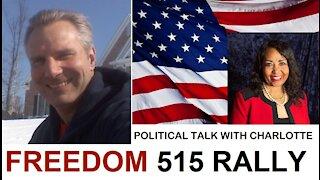 FREEDOM 515 RALLY - NATIONWIDE