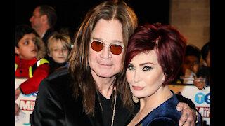 Sharon Osbourne set to revive The Osbournes?