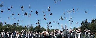 Graduation 2021: Clark County schools to have in-person ceremonies