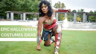 Epic Halloween Costumes Ideas