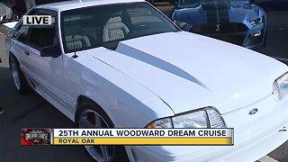 2019 Dream Cruise
