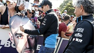 Williams Struggling In F1