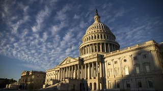 House Passes Resolution To Terminate National Emergency Declaration