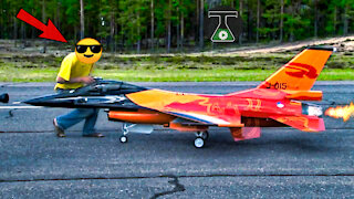 Amazing RC Toys, Motor Homes and Gadgets That You Must See