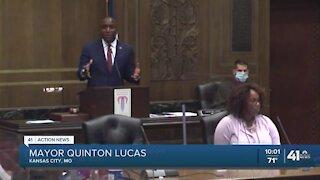 Kansas City, Missouri, City Council adopts KCPD reform, accountability measures