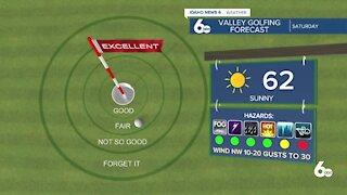 Scott Dorval's Idaho News 6 Forecast - Friday 5/7/21