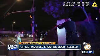 New details released in 2018 deadly officer involved shooting