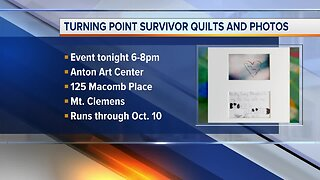 Quilts for Turning point